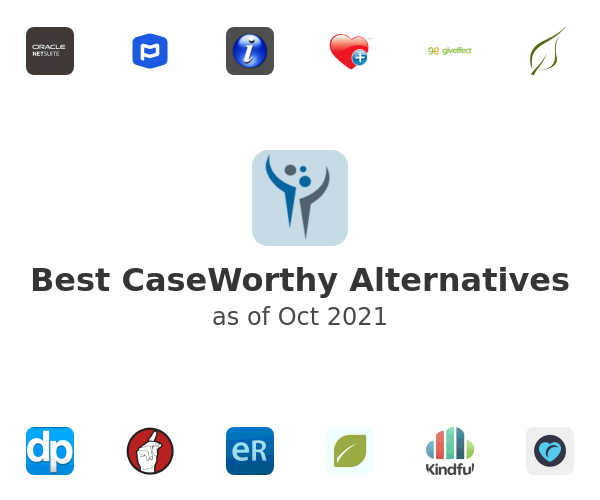 Best CaseWorthy Alternatives