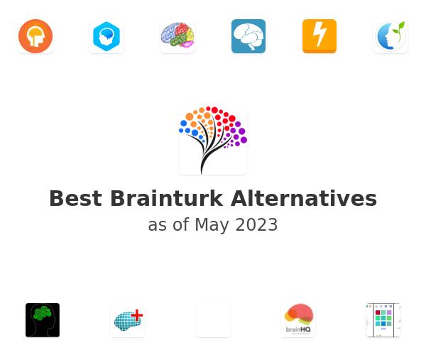 Best Brainturk Alternatives