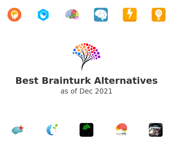 Best Brainturk Alternatives
