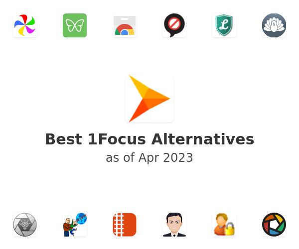 Best 1Focus Alternatives