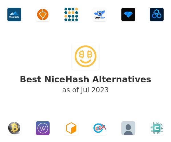Best NiceHash Alternatives