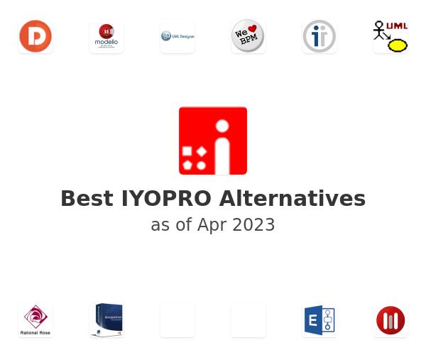 Best IYOPRO Alternatives