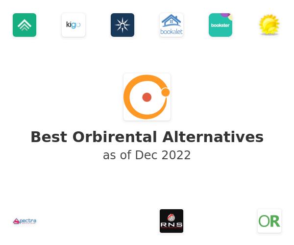 Best Orbirental Alternatives