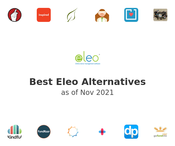 Best Eleo Alternatives