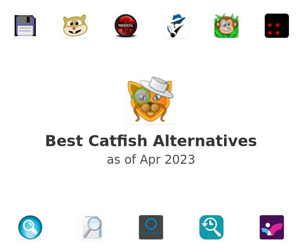Best Catfish Alternatives