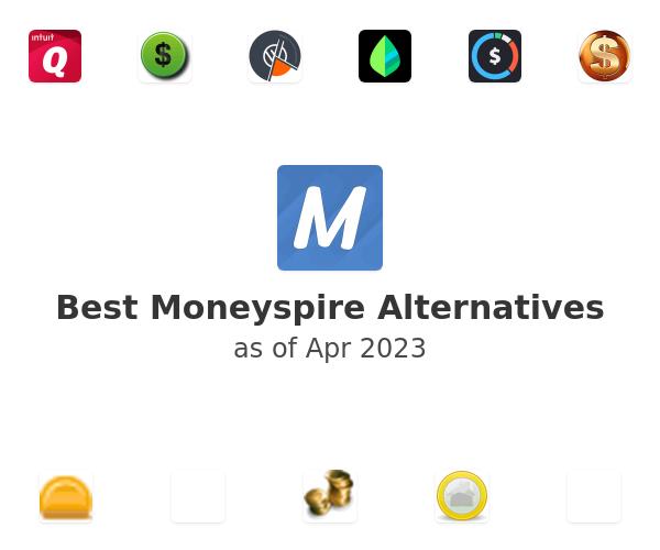 Best Moneyspire Alternatives