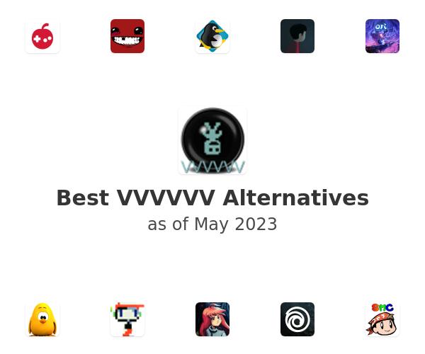 Best VVVVVV Alternatives