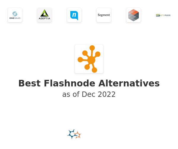 Best Flashnode Alternatives