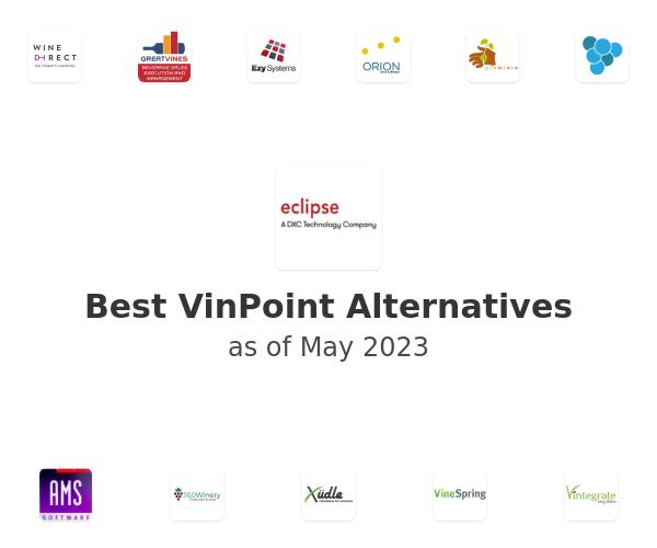Best VinPoint Alternatives