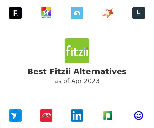 Best Fitzii Alternatives