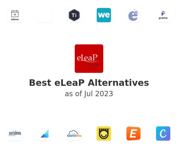 Best eLeaP Alternatives