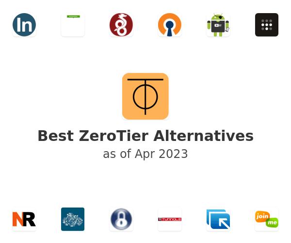 Best ZeroTier Alternatives