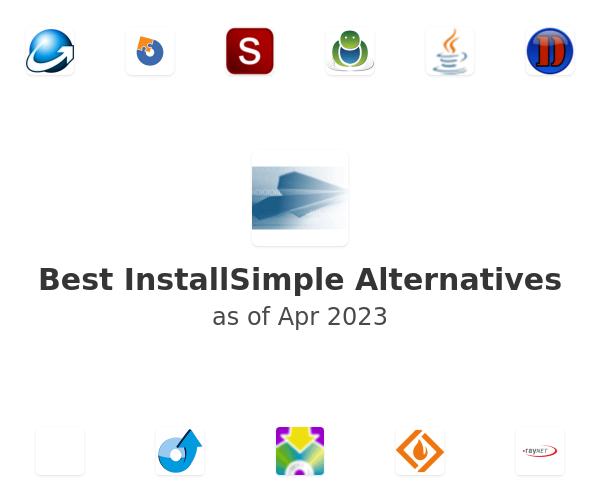 Best InstallSimple Alternatives