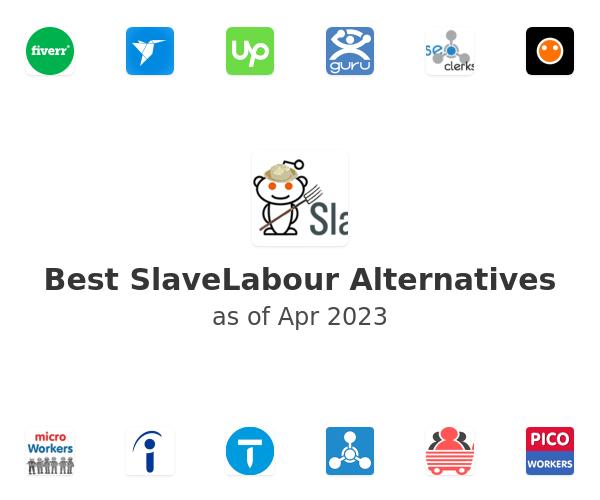 Best SlaveLabour Alternatives