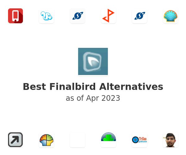 Best Finalbird Alternatives
