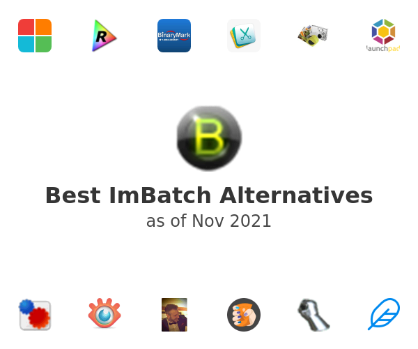 Best ImBatch Alternatives