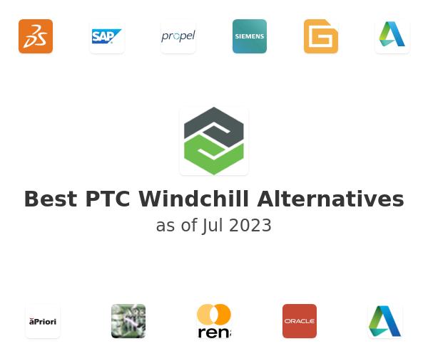 Best PTC Windchill Alternatives