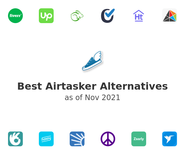 Best Airtasker Alternatives