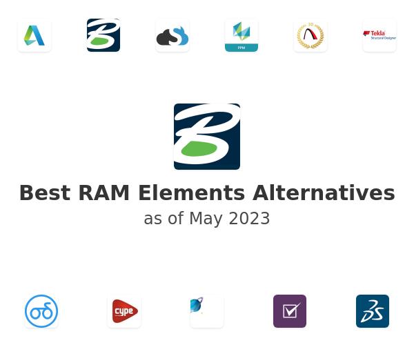 Best RAM Elements Alternatives