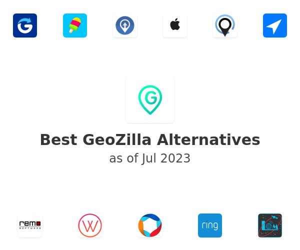 Best GeoZilla Alternatives