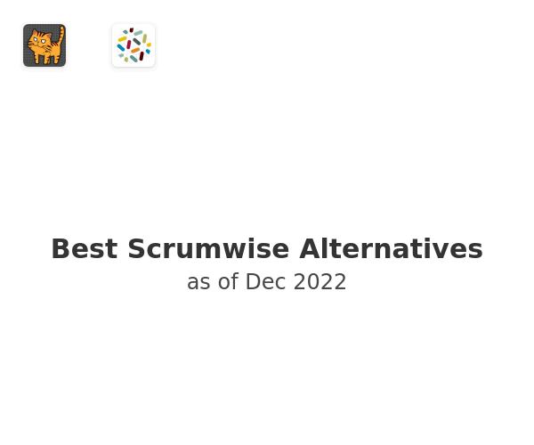 Best Scrumwise Alternatives