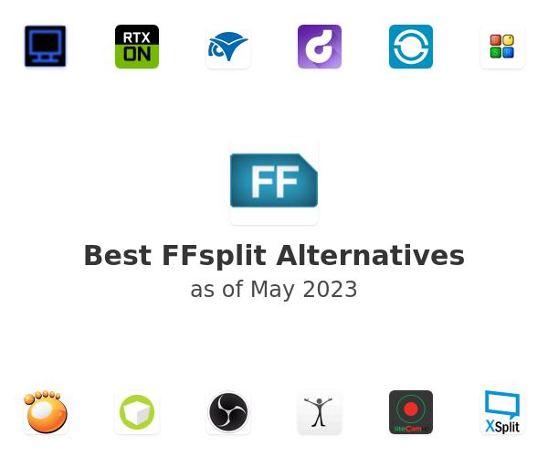 Best FFsplit Alternatives