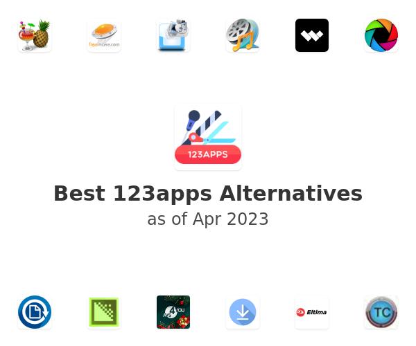 Best 123apps Alternatives