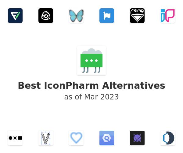 Best IconPharm Alternatives