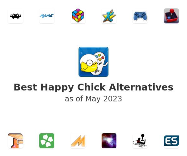 Best Happy Chick Alternatives