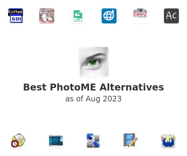 Best PhotoME Alternatives