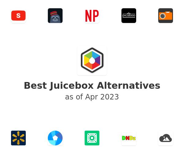 Best Juicebox Alternatives