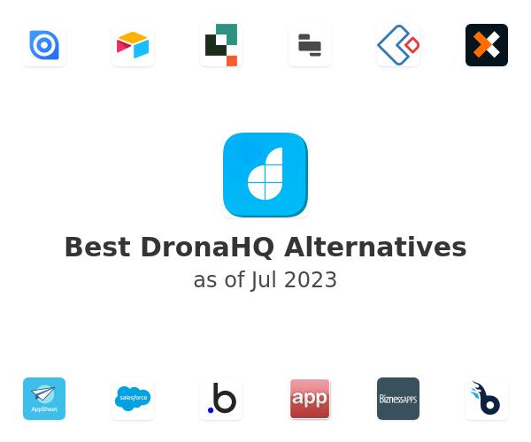 Best DronaHQ Alternatives