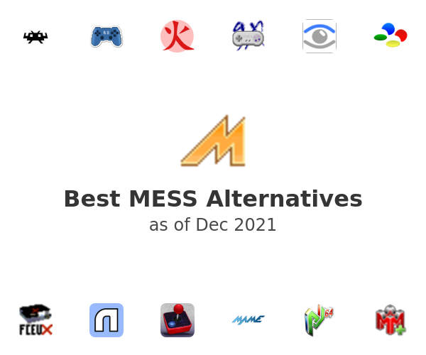 Best MESS Alternatives