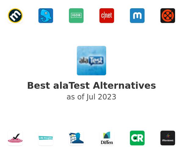 Best alaTest Alternatives