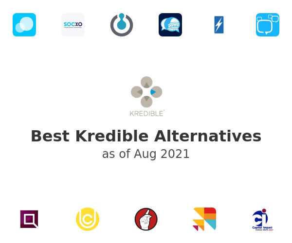Best Kredible Alternatives