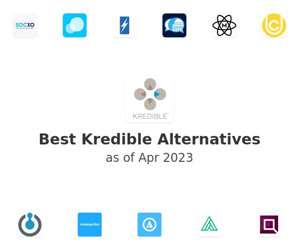 Best Kredible Alternatives