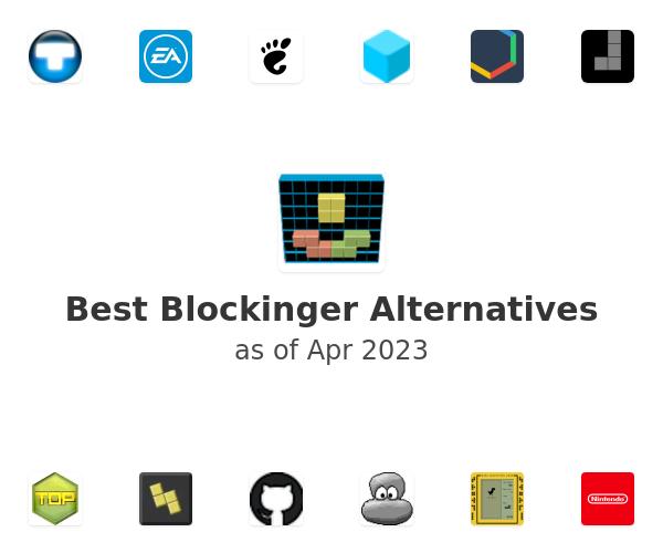 Best Blockinger Alternatives
