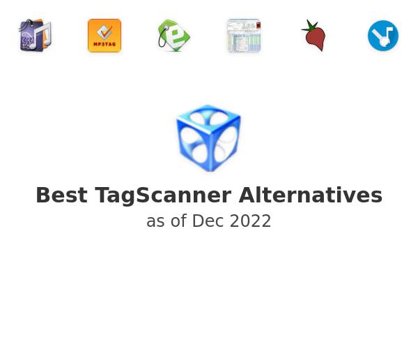 Best TagScanner Alternatives