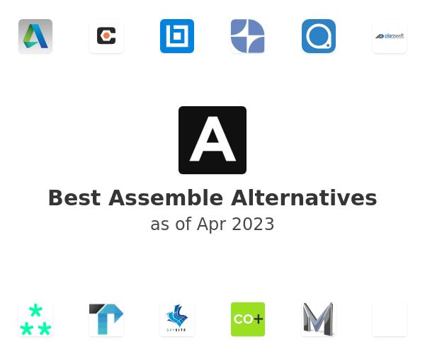 Best Assemble Alternatives