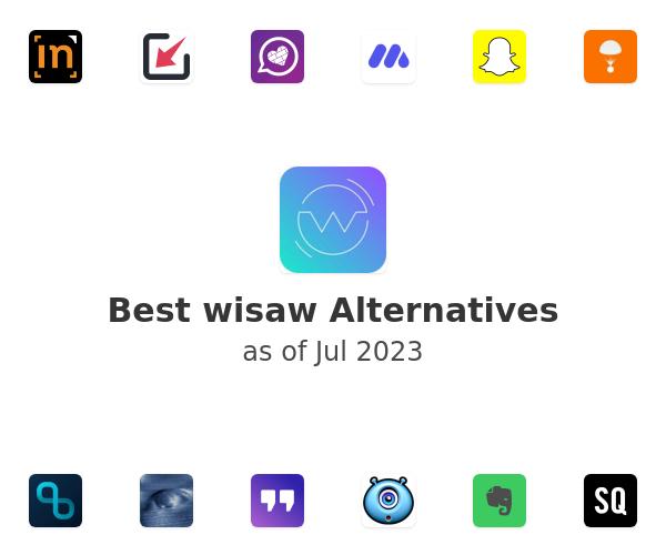 Best wisaw Alternatives