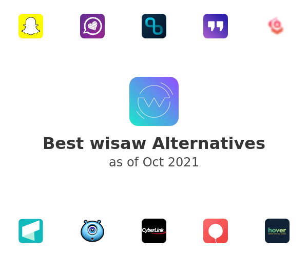 Best wisaw Alternatives