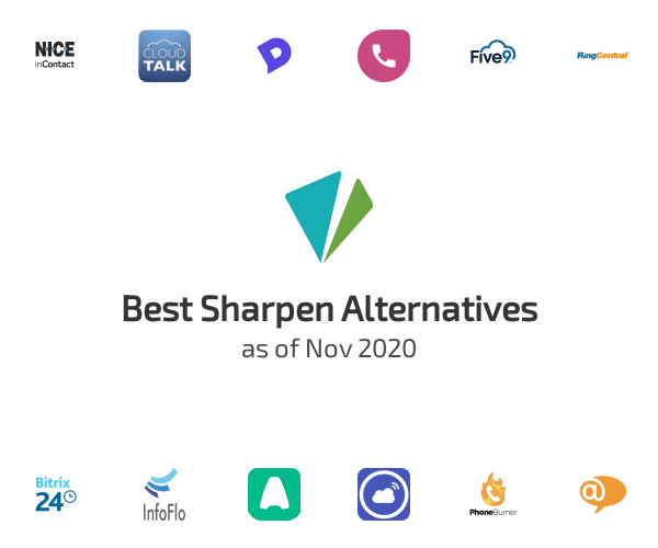 Best Sharpen Alternatives
