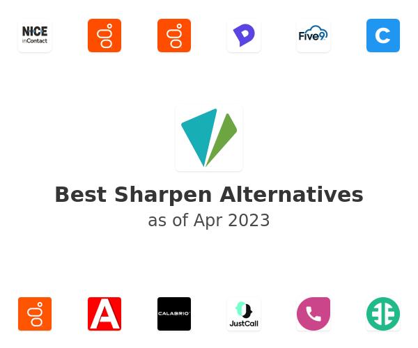 Best Sharpen Alternatives