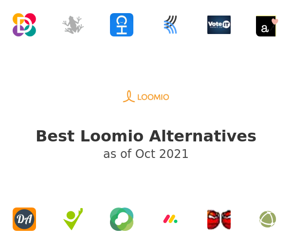 Best Loomio Alternatives