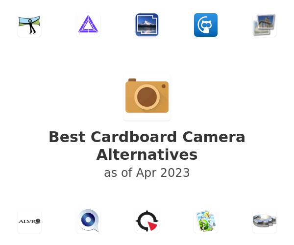 Best Cardboard Camera Alternatives