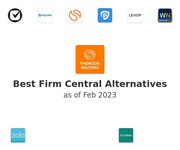 Best Firm Central Alternatives