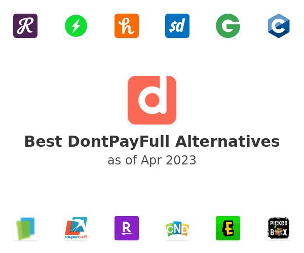 Best DontPayFull Alternatives