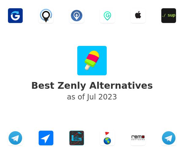 Best Zenly Alternatives