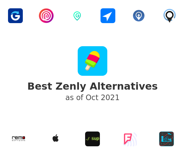 Best Zenly Alternatives