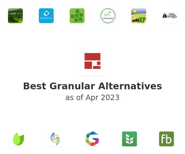 Best Granular Alternatives